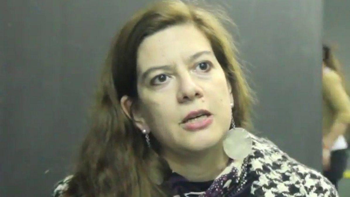 Entrevista a Inés Moisset: La principal desigualdad está en la invisibilización de la mujer