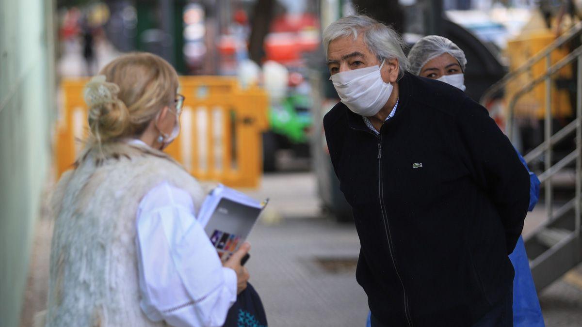 El Ministerio de Salud de la Nación informó esta mañana ocho nuevos fallecimientos.