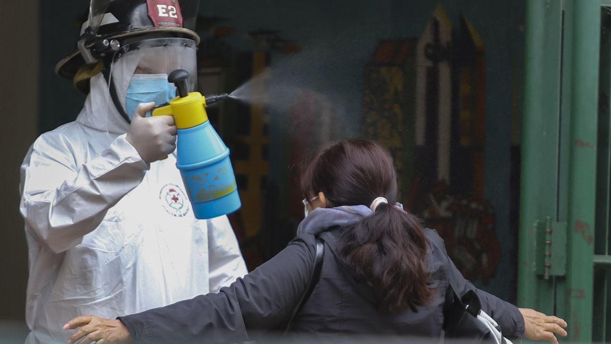Confirman 2.744 nuevos casos de coronavirus en Argentina