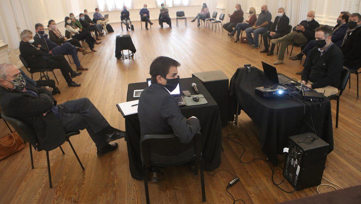 Elecciones:habrá más escuelas y buscan que la gente vote en  sus barrios