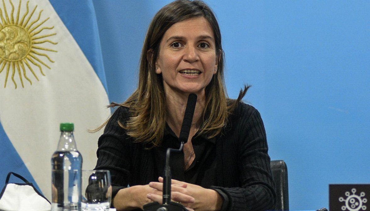 Raverta afirmó que el IFE evitó que alrededor de tres millones de personas caigan en la pobreza
