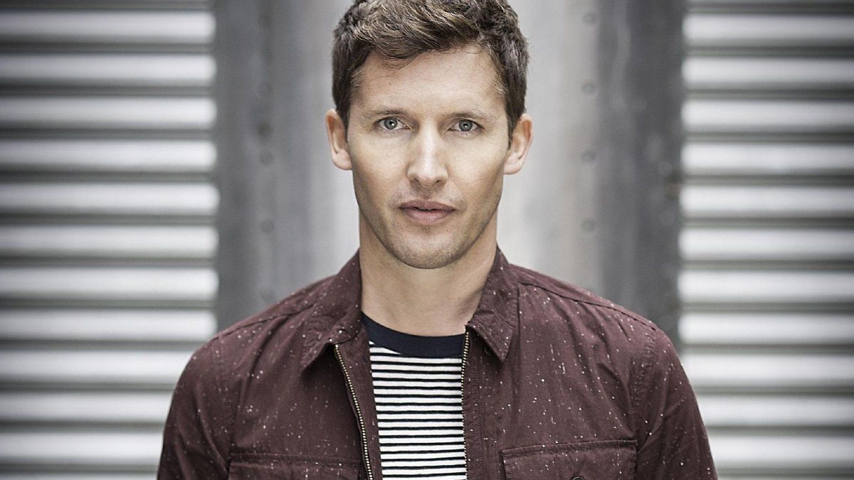 James Blunt lanzó el video del tema inéditoShould I Give It All Up.