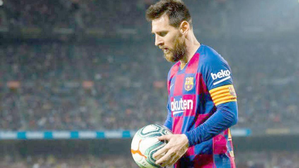Barcelona recibe a Atlético de Madrid en busca de un triunfo que lo deje como líder