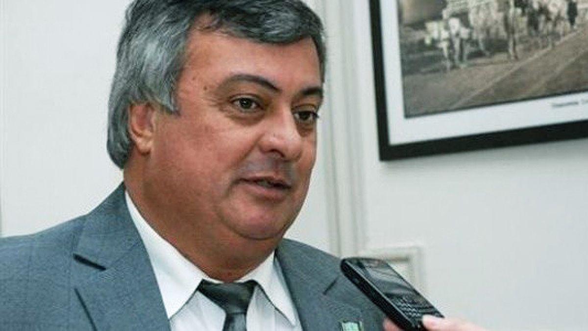 Eldiputado del Frente de Todos Carlos Selvaconfirmó que se contagió decoronavirus.