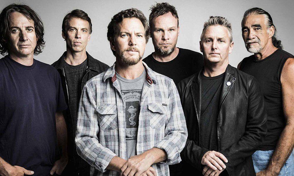 Pearl Jam recuerda la muerte de nueve fans