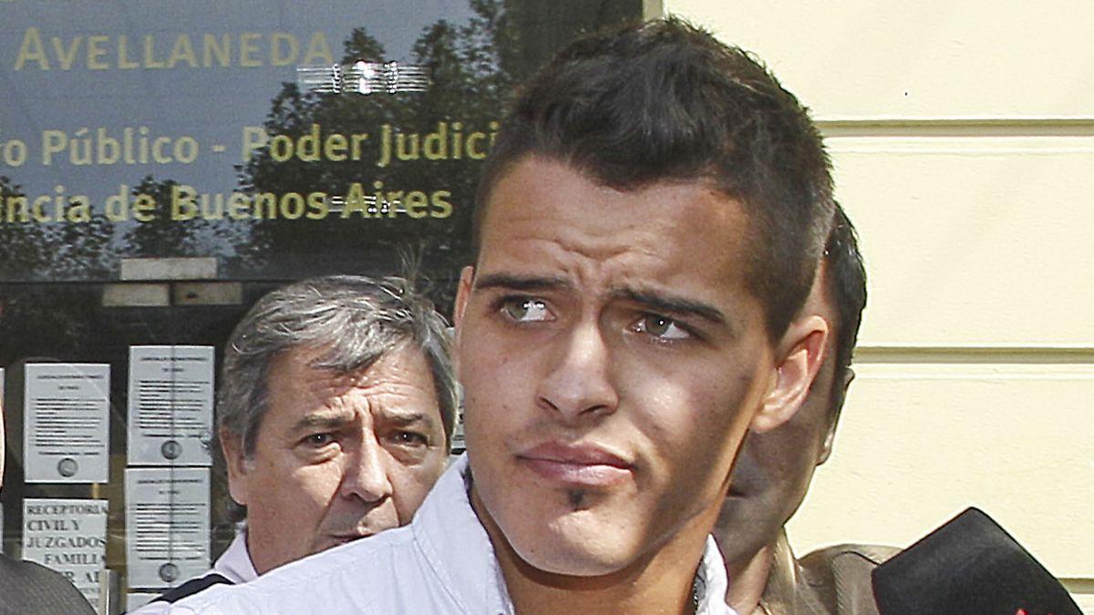Trasladaron a Alexis Zárate al penal de Saavedra