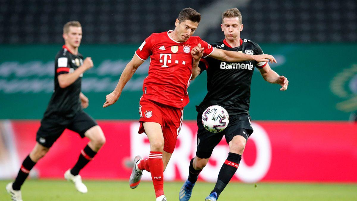 Otro título para el Bayern
