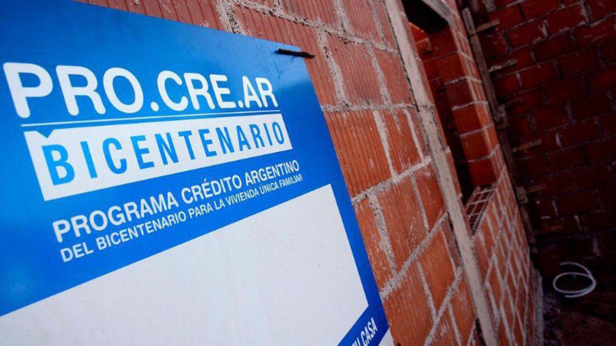 Fernández anunciará el martes el nuevo esquema del Procrear