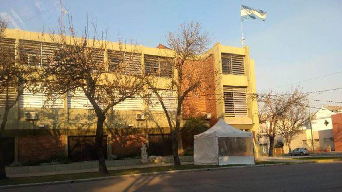 Créditos del Banco Nación a Vicentin: allanaron una sede de la empresa cerealera en la ciudad de Rosario