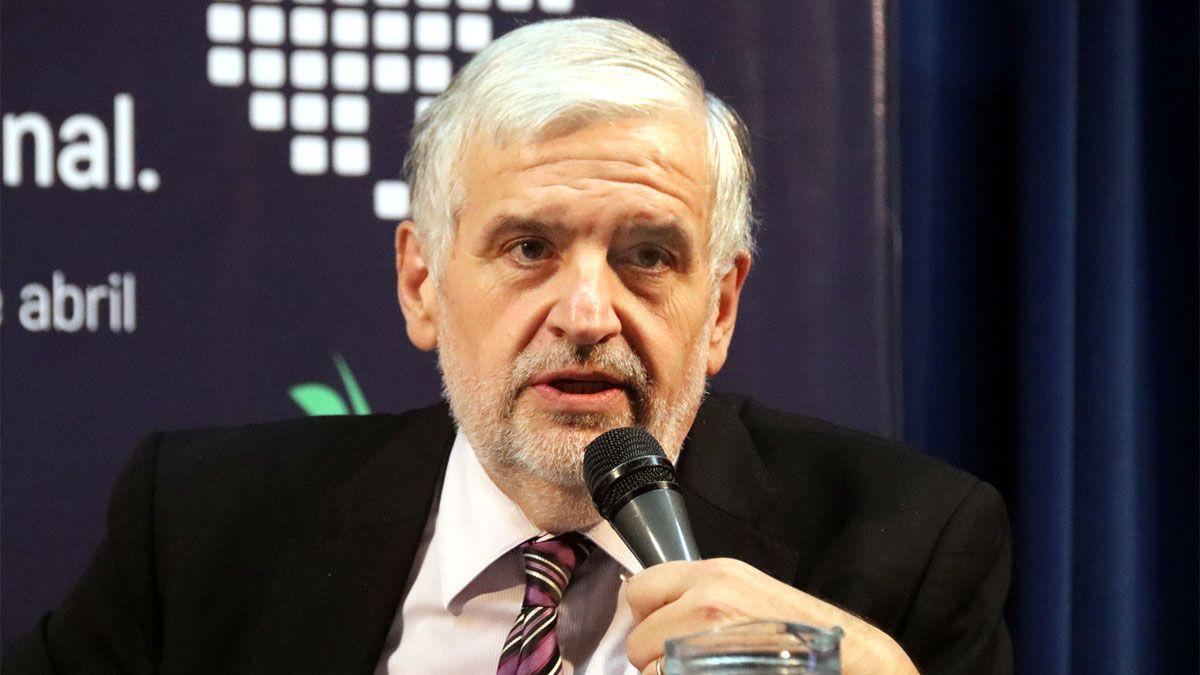 Fernando Vilella es una voz destacada a nivel nacional en el estratégico agregado de valor de la producción primaria.