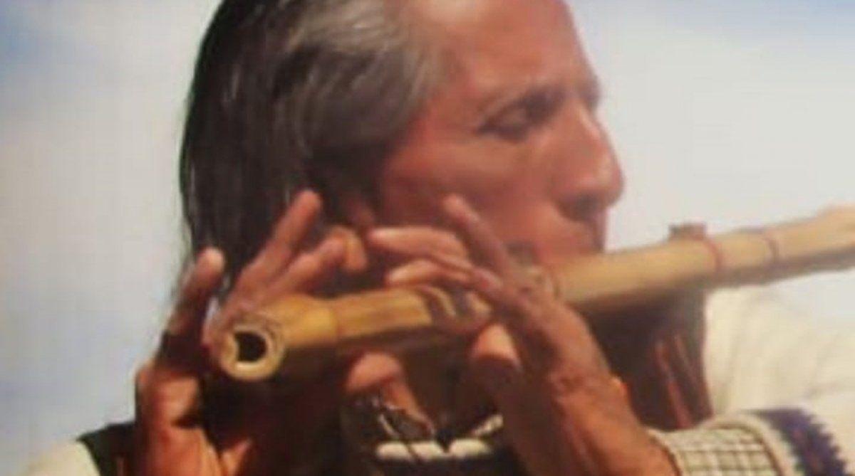Entrevista a Inti Huamani: Se ha suspendido la libertad de pensar la vida  a partir de la naturaleza
