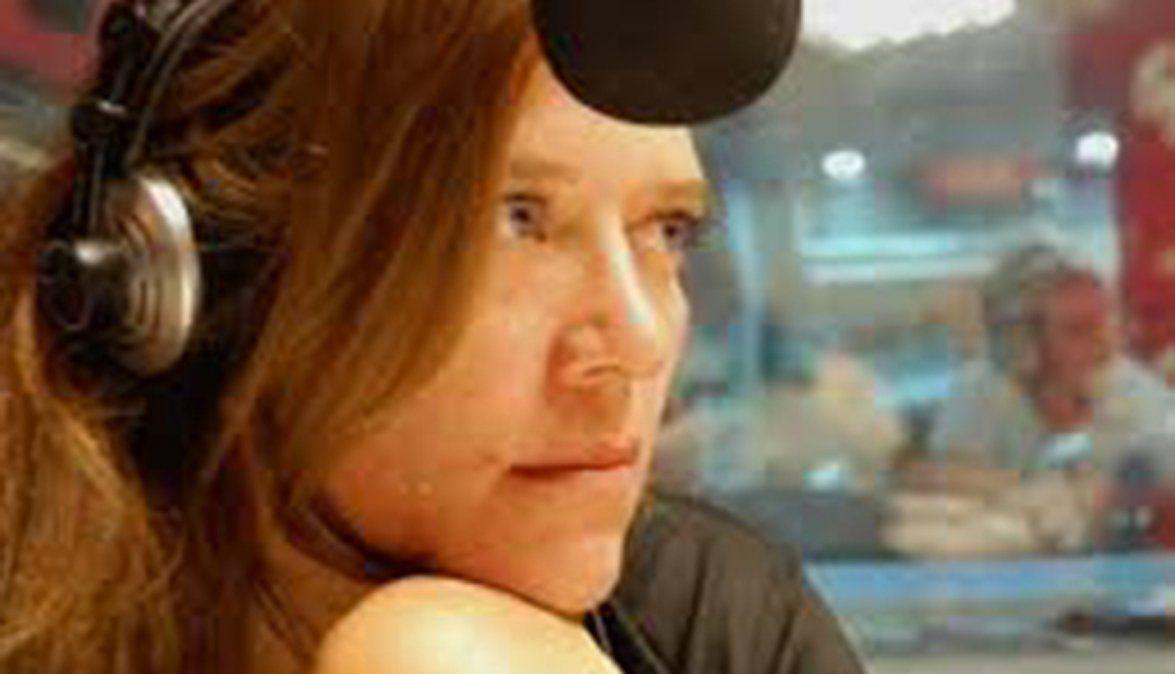 Entrevista a Flora Alkorta: Mientras mis amigas oían a Menudo yo compraba los cassettes de Les Luthiers