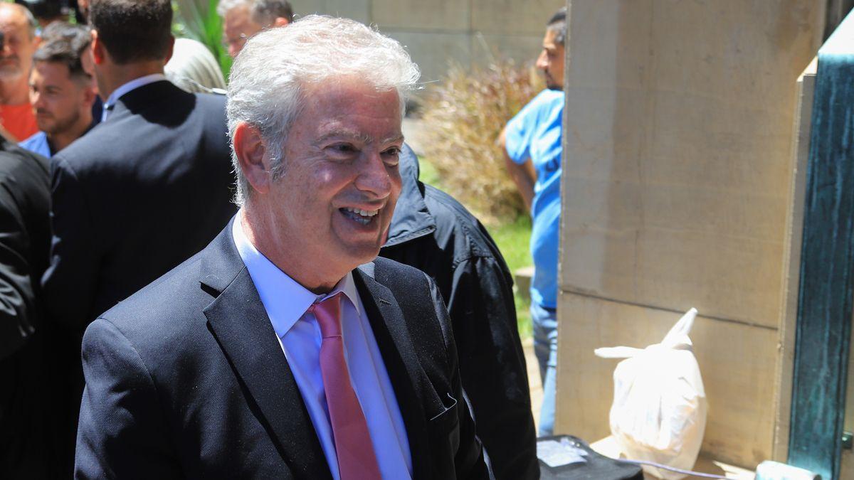 Carlos Beraldi, el abogado de Cristina, rechazó críticas por integrar el Consejo Consultivo de juristas
