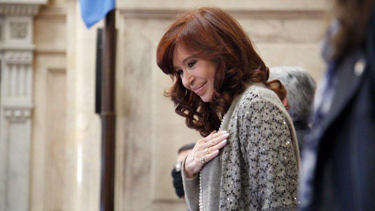 Cristina Fernández: El país todavía se debe una verdadera reforma ...