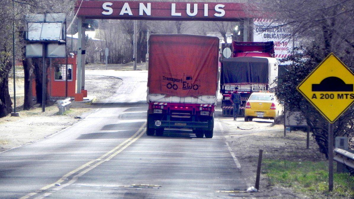 El conflicto por el ingreso a San Luis no es federal, dijo la Procuración Nacional