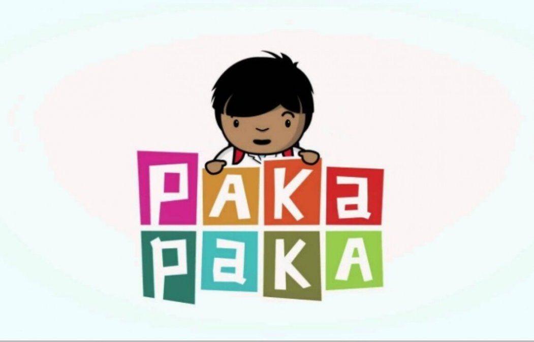 La señal infantil Pakapaka celebra el jueves una década desde su lanzamiento.