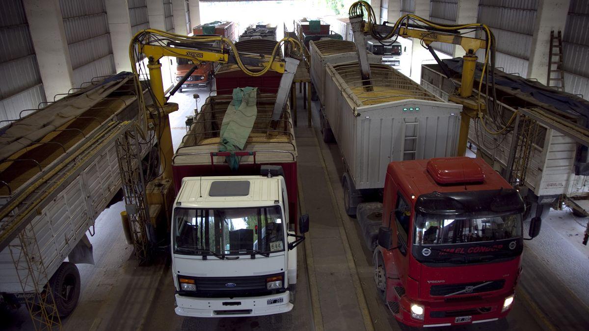 El estimador utiliza la tarifa de la Subsecretaría de Transporte Automotor de la Nación.