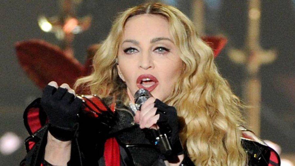 Madonna dirigirá su propia película autobiográfica.
