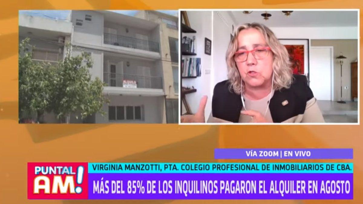 Virginia Manzotti