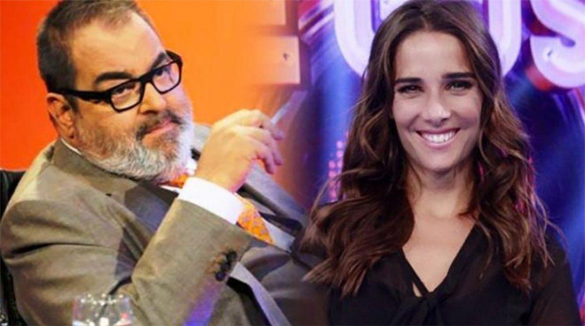 Jorge Lanata tendrá un mano a mano con Juanita Viale
