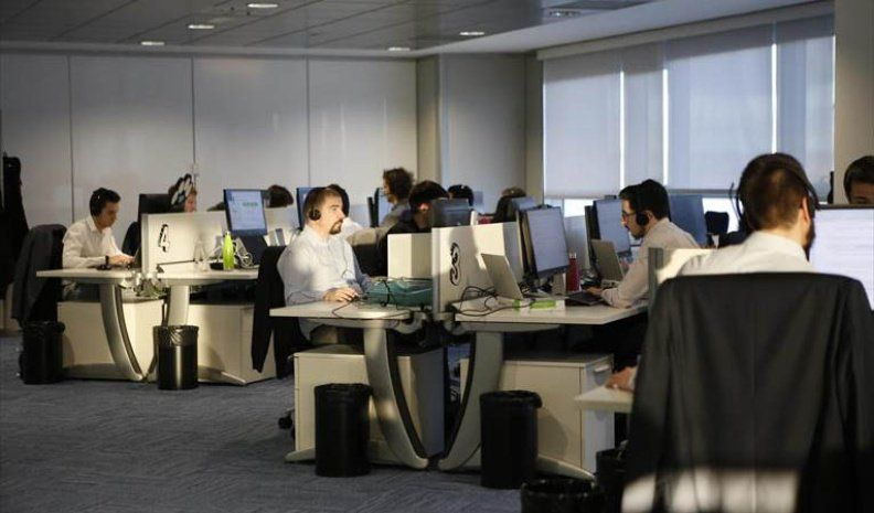 La participación de los trabajadores en las ganancias de las empresas