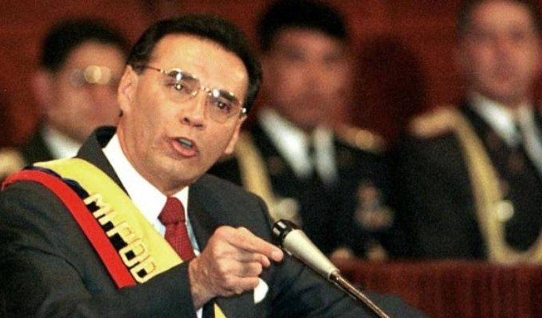 A 20 años del golpe a Mahuad, Ecuador continúa dolarizado