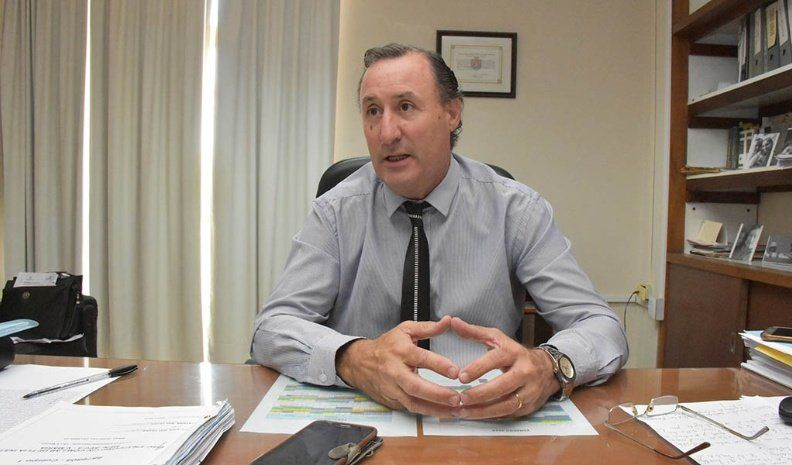 El fiscal René Bosio instruye la causa.
