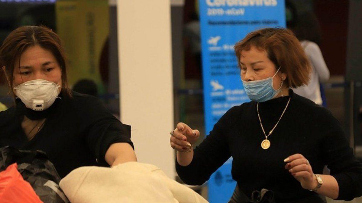 Ya son 73 los infectados por el brote en el Hospital Italiano