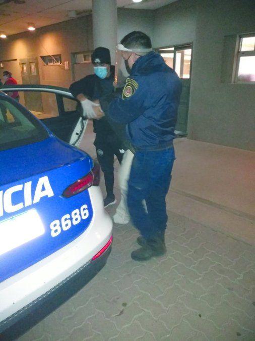 La Justicia investiga si el crimen de Córdoba tiene relación con las drogas