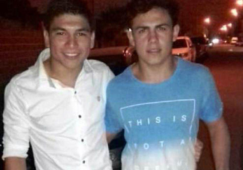 Cánova y Munarriz están acusados por el delito de homicidioagravado por alevosía.