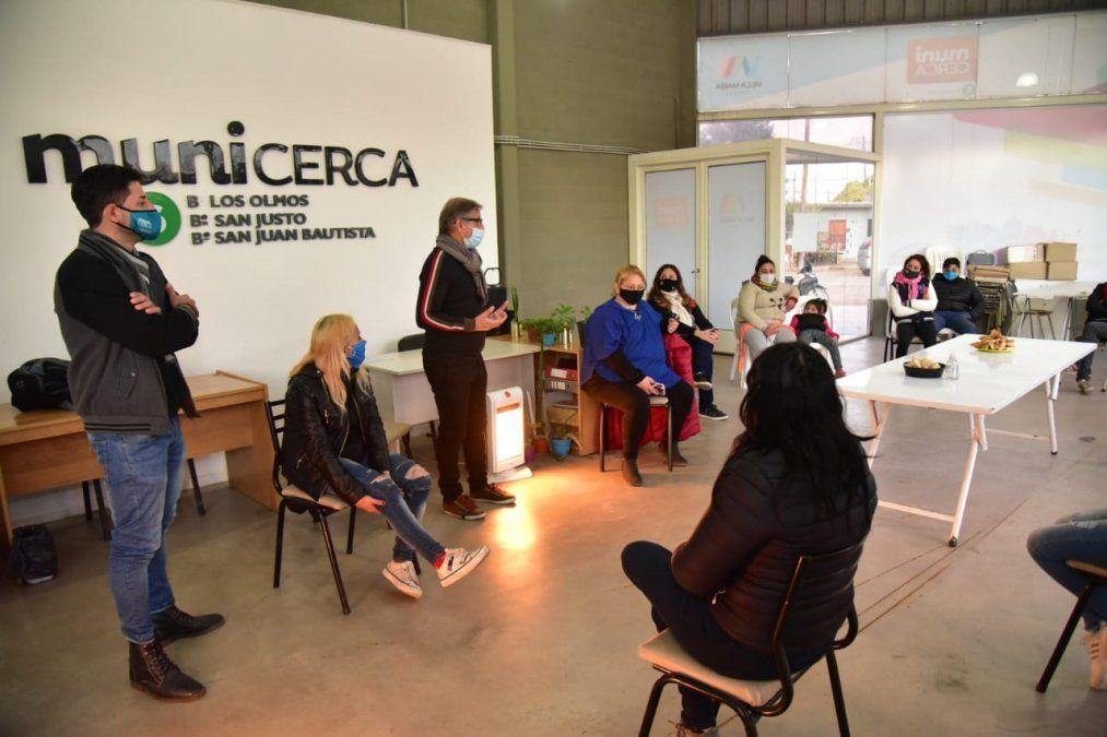 En la Semana de la Prevención del Consumo de Drogas participaron más de 130 personas