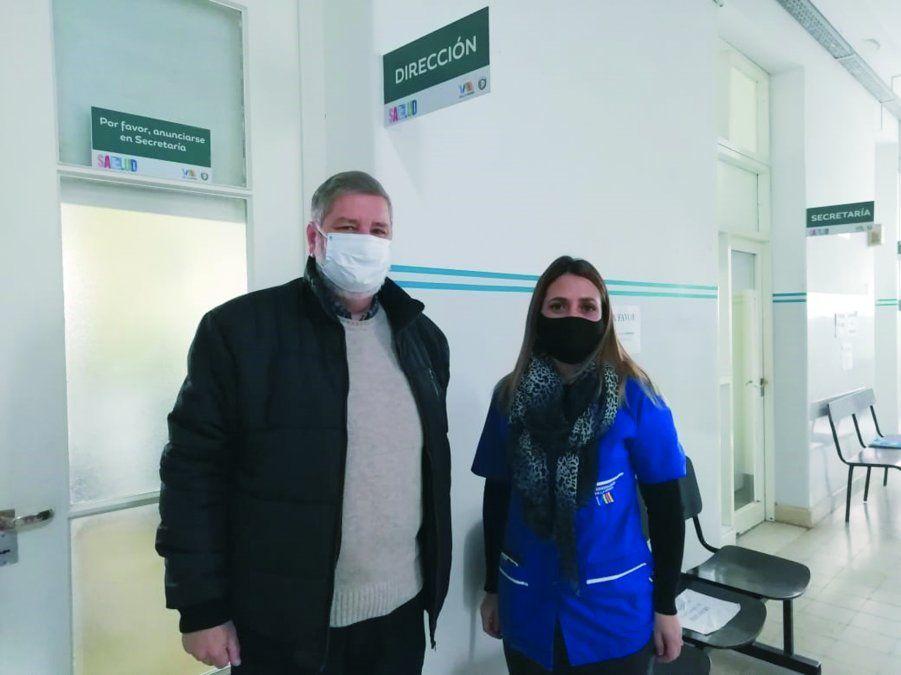 Llaman a vacunarse contra la fiebre hemorrágica tras el aumento de casos
