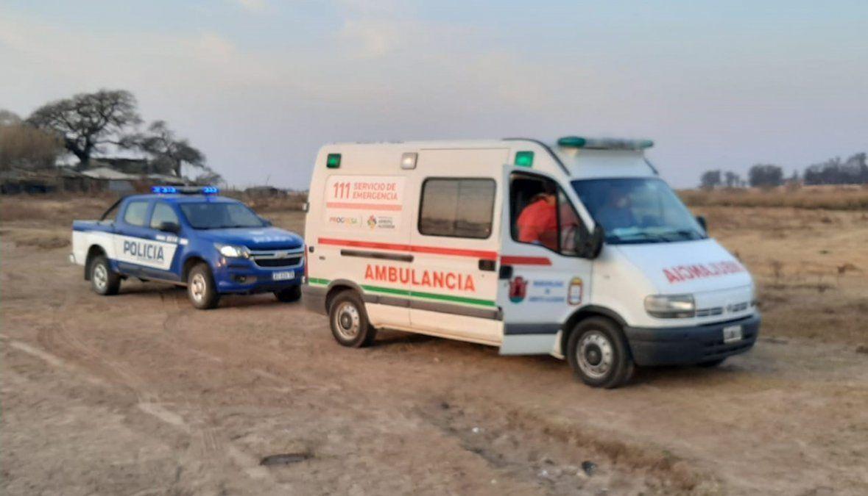 Un pescador fue asesinado cerca de Las Mojarras: hay un detenido