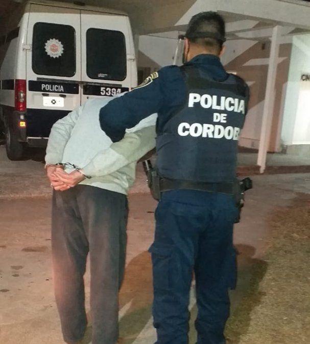 Dos detenidos por lesiones leves, amenazas y resistencia a la autoridad