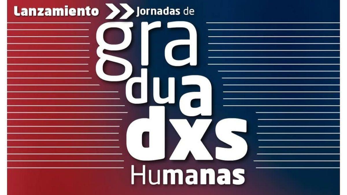 Presentarán las Jornadas de Graduados
