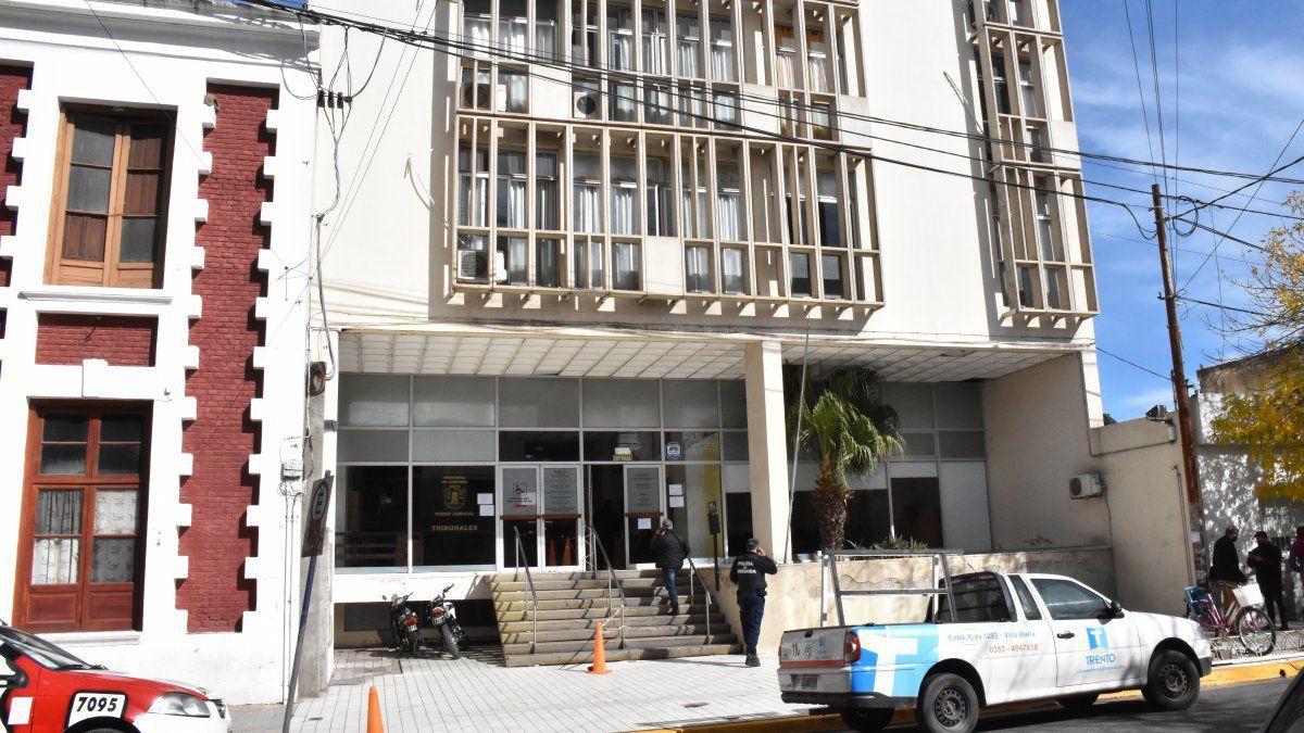 Comienza en Tribunales el juicio por el homicidio de un pescador en Las Mojarras