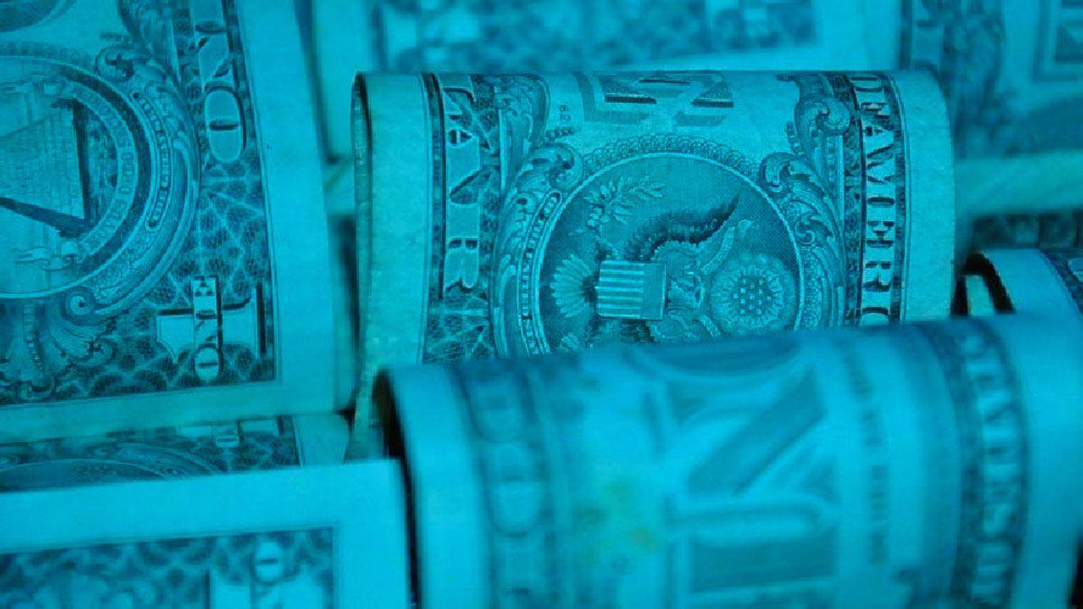 El dólar blue alcanzó otro valor máximo en el año.