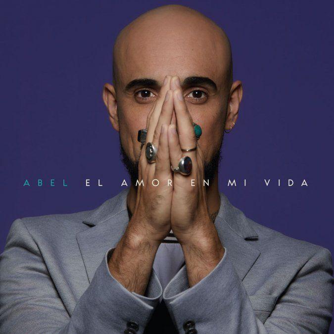 Abel Pintos: el amor en mi vida