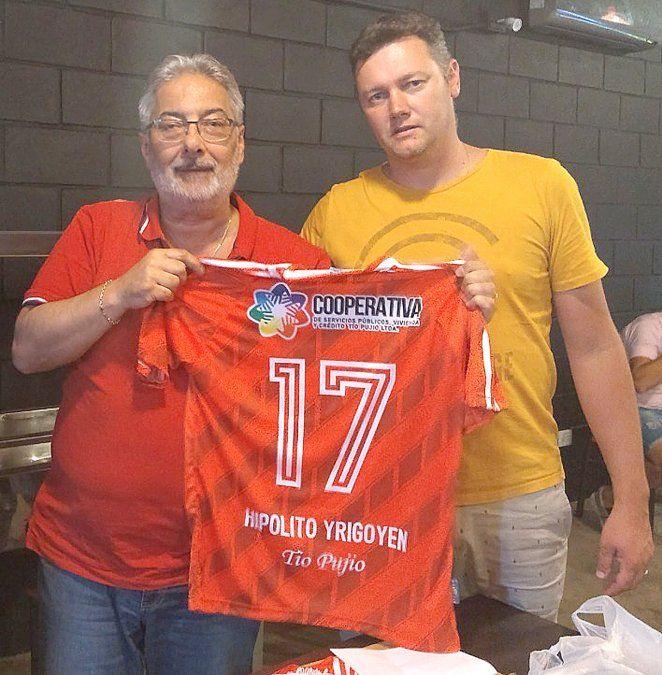 Darío Ranco logrará la unidad en la Liga