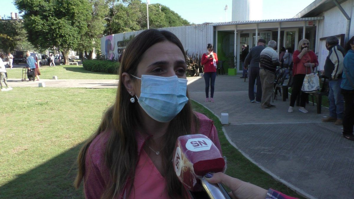 Lorena Tottis