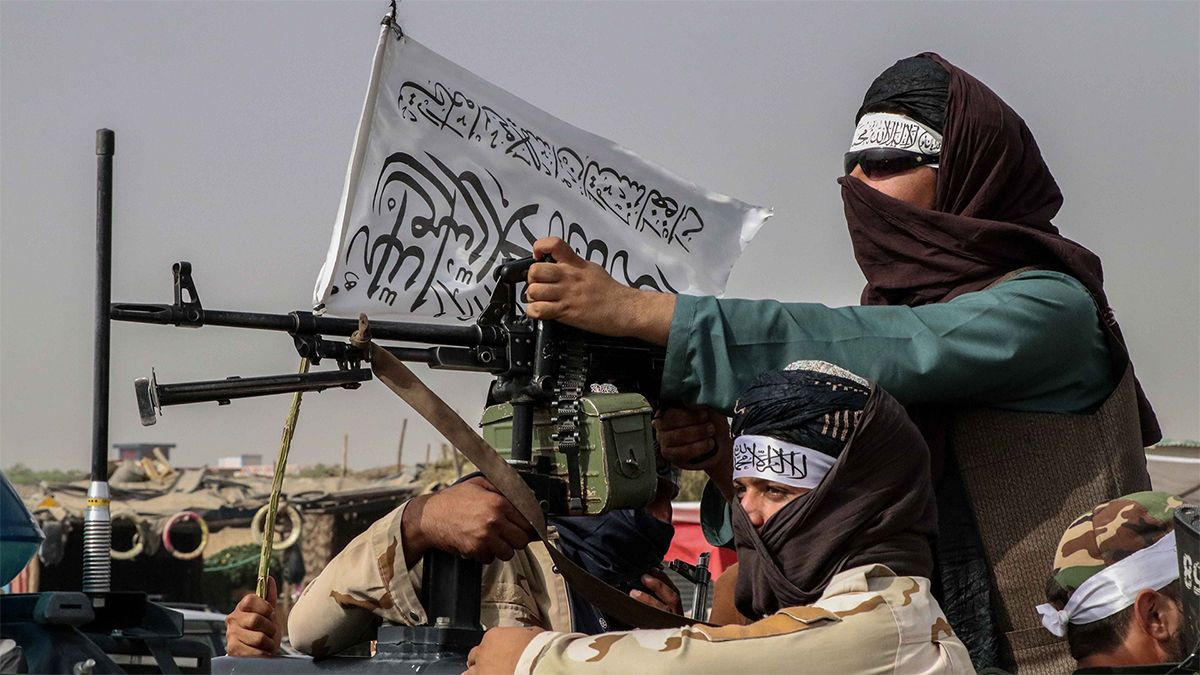 Los talibanes aseguraron hoy que controlan todo Afganistán