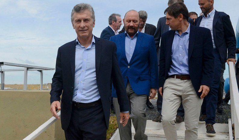"""Macri: """"Argentina y España son dos  amantes que se han vuelto a encontrar"""""""