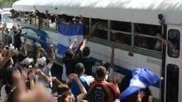 Nicaragua: dos muertos en un ataque de fuerzas del gobierno en una iglesia