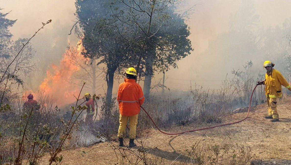 El Gobierno declaró a Córdoba y Formosa en emergencia agropecuaria