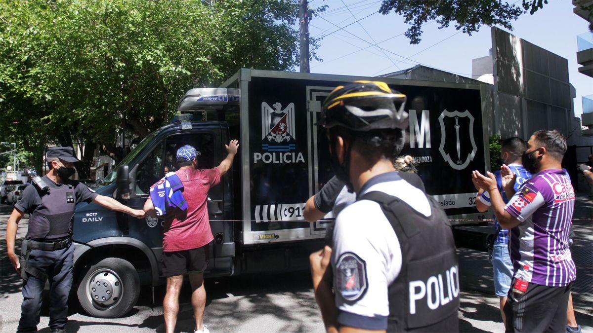 Confirman que la muerte del Morro García fue el jueves.