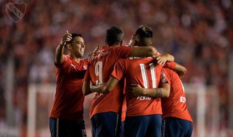 Independiente está obligado a sumar ante Defensa