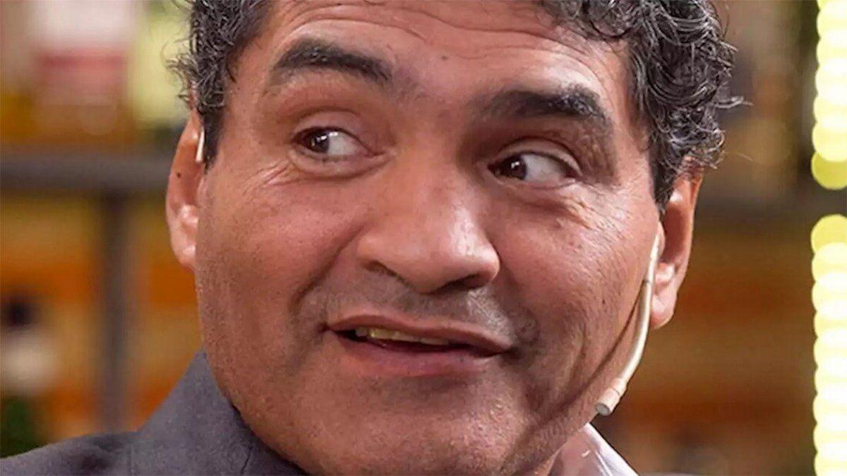 Jorge «Locomotora» Castro confirmó que estará en la próxima edición