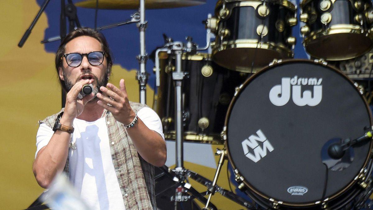 Diego Torres lanzó la canción Amanece.
