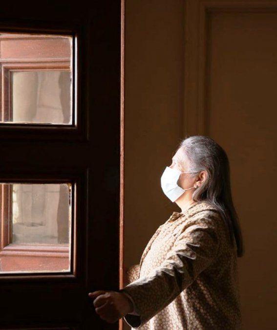 Cápsula, la obra de teatro que se muestra como una ventana a la pandemia