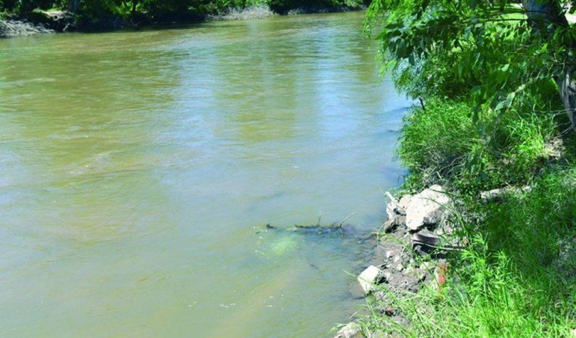 Abren compuertas en Piedras Moras y crecerá el caudal en el rio